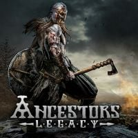 Okładka Ancestors Legacy (PC)