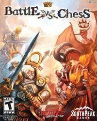 Okładka Battle vs. Chess (PS3)