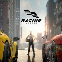 Okładka Racing Master (AND)