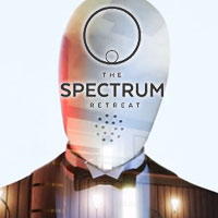 Game Box for The Spectrum Retreat (PC)