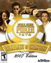 Okładka World Series of Poker: Tournament of Champions (PC)