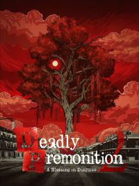 Okładka Deadly Premonition 2: A Blessing in Disguise (PC)