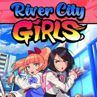 Okładka River City Girls (PC)