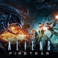 Okładka Aliens: Fireteam (PC)