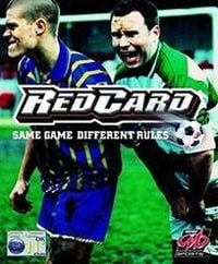 Okładka RedCard 2003 (GCN)