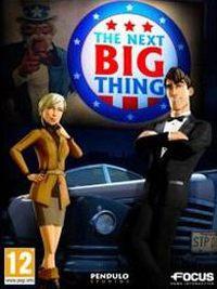 Okładka The Next Big Thing (PC)