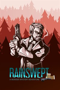 Game Box for Rainswept (Switch)