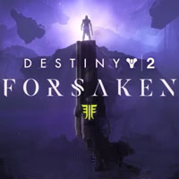 Game Box for Destiny 2: Forsaken (PC)