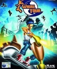 Okładka Whirl Tour (GCN)