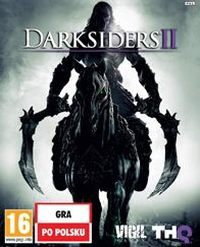 Game Box for Darksiders II (PC)