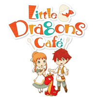 Okładka Little Dragons Cafe (Switch)