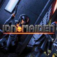 Okładka Ion Maiden (PC)