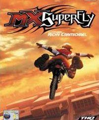 Okładka MX Superfly (PS2)