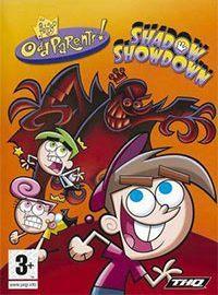 Okładka The Fairly OddParents: Shadow Showdown (PC)