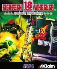Okładka 18 Wheeler Pro Trucker (PS2)