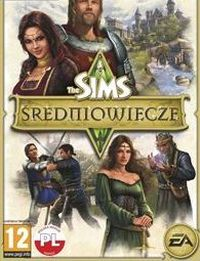 Game Box for The Sims: Medieval (PC)