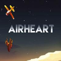 Okładka Airheart: Tales of Broken Wings (PC)
