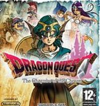 Game Box for Dragon Quest IV: Chapters of the Chosen (AND)