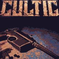 Okładka Cultic (PS5)