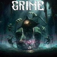 Okładka Grime (PC)