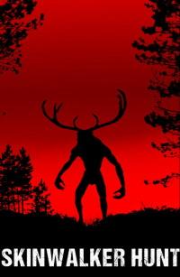 Okładka Skinwalker Hunt (PC)