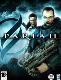 Game Box for Pariah (PC)