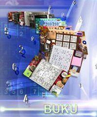 Okładka Buku Sudoku (PC)