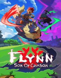 Flynn: Son of Crimson (PC cover