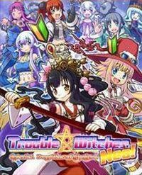 Game Box for Trouble Witches (PC)