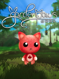 Garden Paws (Switch cover