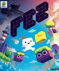 Okładka Fez (PS3)