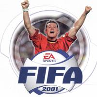 Okładka FIFA 2001 (PC)