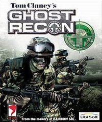 Okładka Tom Clancy's Ghost Recon (PC)