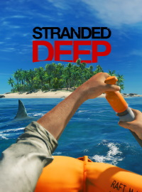 Stranded Deep (PC cover