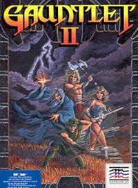 Okładka Gauntlet II (PS3)