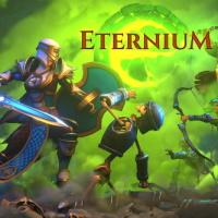 Eternium (PC cover