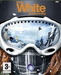 Okładka Shaun White Snowboarding (PC)