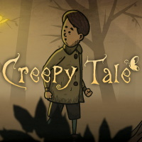Creepy Tale (Switch cover