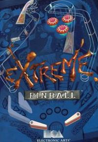 Game Box for Extreme Pinball (PS3)