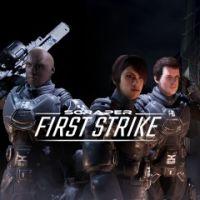 Game Box for Scraper: First Strike (PC)
