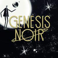 Okładka Genesis Noir (PC)