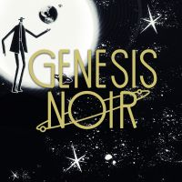 Game Box for Genesis Noir (PC)