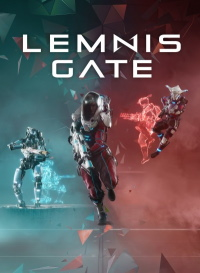 Lemnis Gate (PC cover