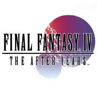 Game Box for Final Fantasy IV: The After Years (PC)
