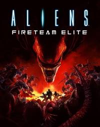 Aliens: Fireteam Elite (PC cover