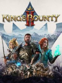 King's Bounty II (PC cover