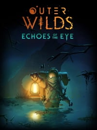 Okładka Outer Wilds: Echoes of the Eye (PC)