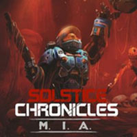 Game Box for Solstice Chronicles: MIA (XONE)