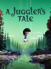 A Juggler's Tale (PC cover