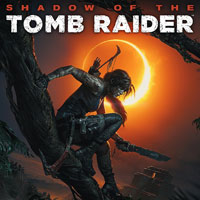 Game Box for Shadow of the Tomb Raider (PC)